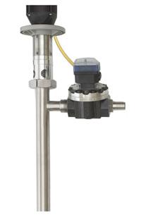 Контрольные системы Контрольные системы для жидкостей с высокой вязкостью